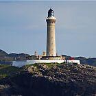 Ardnamurchan Lighthouse Scotland by youmeus
