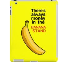 Arrested Development: Banana Stand Money iPad Case/Skin