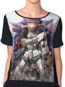 Gundam Chiffon Top