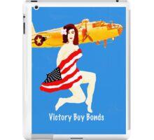 World War 2 Victory iPad Case/Skin