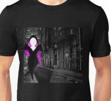 Night-time Wyntr Unisex T-Shirt
