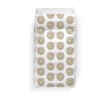 All You Knead Is Love Duvet Cover