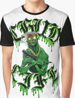 CHUD Life Graphic T-Shirt