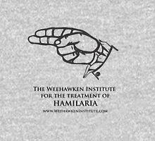 Weehawken Institute Hoodie