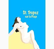 St Tropez Nude T-Shirt