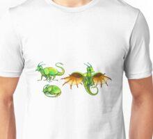 beetle dragon Unisex T-Shirt