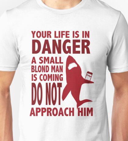 Rin || Danger Unisex T-Shirt