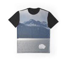Bob Narley Graphic T-Shirt