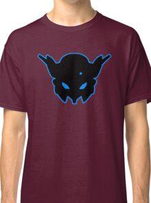 Insignia #2 Blue Classic T-Shirt