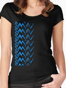 Momentum  Women's Fitted Scoop T-Shirt