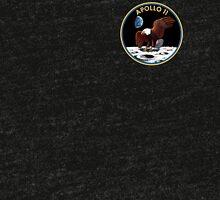Apollo 11 Tri-blend T-Shirt