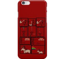 Deadpool - Chimichangas of Love iPhone Case/Skin