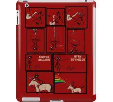 Deadpool - Chimichangas of Love iPad Case/Skin