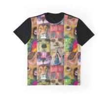 Animal fayre #2 Graphic T-Shirt