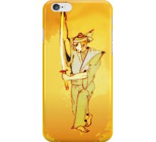 Sword iPhone Case/Skin
