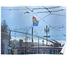 The Castro  Poster