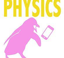 Nagisa || Physics (censored) by findingschmomo