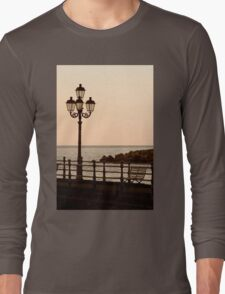 Sit And Watch The Sun Go Down Long Sleeve T-Shirt
