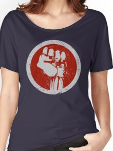 Take the Power Back! Women's Relaxed Fit T-Shirt