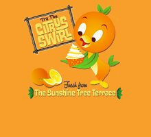 Florida Orange Bird - Disney World Unisex T-Shirt