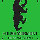 House Mormont by EAMS