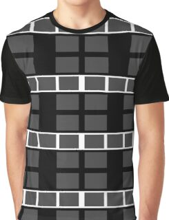 Boxed Graphic T-Shirt