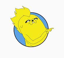 Adventure Time Jake - Shut Yo Face Unisex T-Shirt