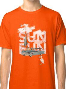 Sun Fun Classic T-Shirt