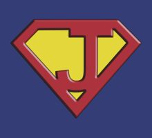 SUPERMAN J by icedtees
