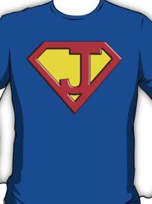 SUPERMAN J T-Shirt
