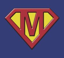 SUPERMAN M by icedtees