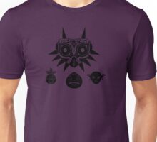 Terrible Fate Met Have You! Unisex T-Shirt