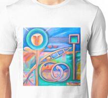 JuNe. Unisex T-Shirt
