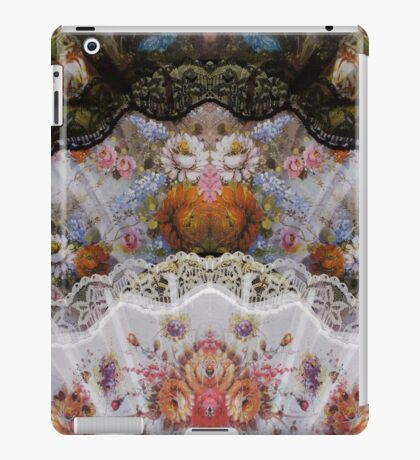 Fan-Dango iPad Case/Skin