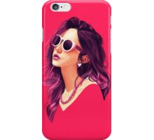 Pink Summer iPhone Case/Skin