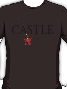 Castle Black T-Shirt