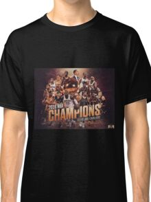 Cleveland cavaliers Champ's Classic T-Shirt