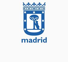 Logo of the city of Madrid  Unisex T-Shirt