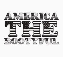 America Bootyful by mralan