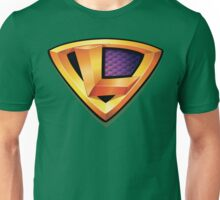Super L - Green Tee Unisex T-Shirt