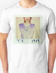 Taylor Swift Unisex T-Shirt
