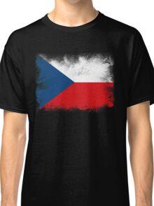 Czech Classic T-Shirt