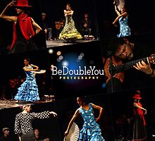 Toca Flamenco by BeDoubleYou by bedoubleyou