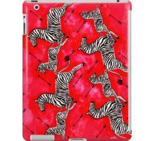 The Royal Tenenbaums - Margot Tenenbaum iPad Case/Skin