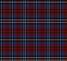 02406 Erie County, New York Fashion Tartan   by Detnecs2013