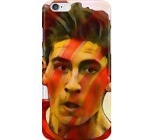 Hector Bellerin iPhone Case/Skin