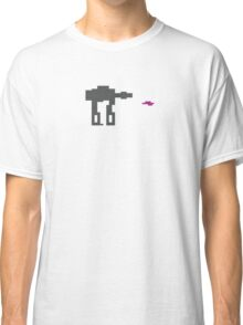 Don't shoot the legs Classic T-Shirt