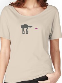 Don't shoot the legs Women's Relaxed Fit T-Shirt