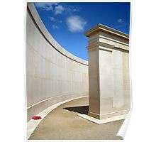 The National Memorial Arboretum Poster