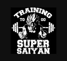 Training to go SS Unisex T-Shirt